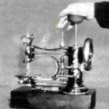 Matrimatic - The history of sewing machines